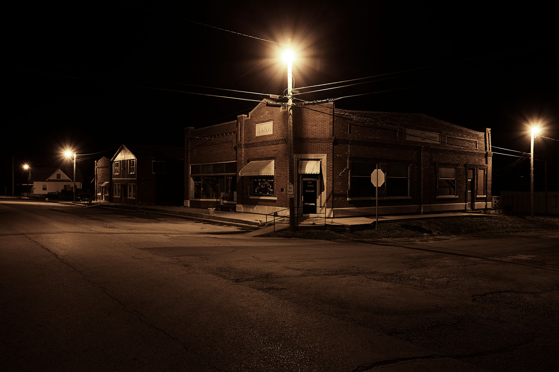 Matt Hoover Night Photography
